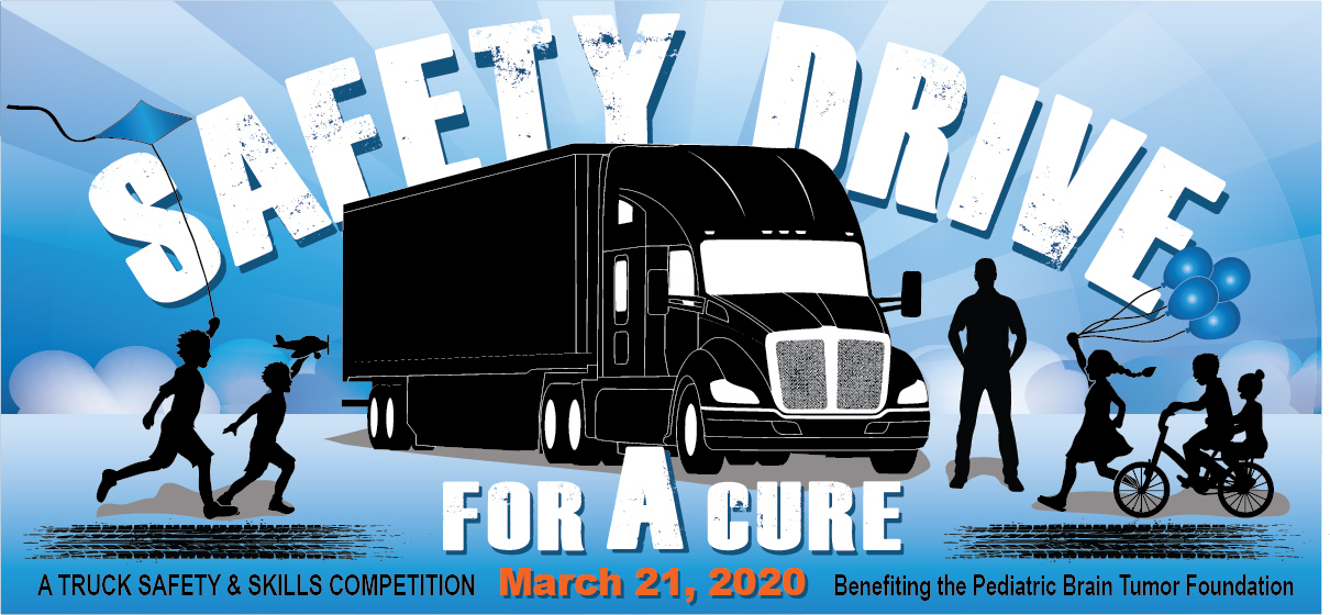 Safety Drive for a Cure